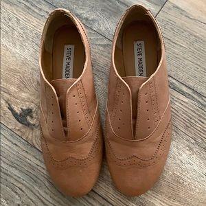 Women's Steve Madden Oxford Shoes size 6.5